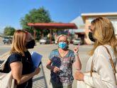 Más de 2.200 escolares de Murcia, sin obras de mejora en sus centros educativos