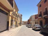 Las obras de pavimentación de las calles Cánovas del Castillo y Cañada Zamora comenzarán a partir de septiembre