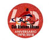 El Club Atletismo Alhama celebra su 40º Aniversario