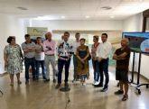 El Centro de Visitantes de La Contraparada será un museo interactivo del río y la Huerta, que aunará tradición y vanguardia