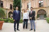 Carla Royo-Villanova, princesa de Bulgaria, participará en las Jornadas de Protocolo de la UCAM