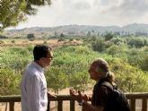El Ayuntamiento y ANSE plantan 2.800 árboles en La Contraparada y retiran más de 2.000 toneladas de CO2 de la atmósfera