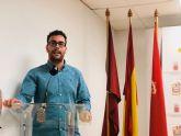 Jorge Serna (PP) : El inmovilismo del delegado de Gobierno  no consigue solucionar los problemas de los murcianos, tampoco la seguridad