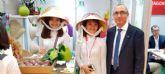 """Gruventa """"calienta motores"""" para su participación en Asia Fruit Logistica 2019 en Hong Kong"""
