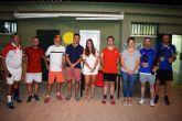 Finaliza el torneo de tenis 'noches de verano' en categoria individual absoluta y absoluta +45