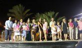 Lorena Gangan y Zoe Leandro, coronadas Reinas de las Fiestas de El Mojón
