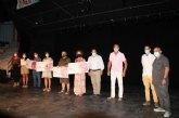 El Ayuntamiento de Cieza entrega los premios 'Barrios en flor' al ritmo de las academias de baile