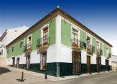 El Ayuntamiento de Puerto Lumbreras solicita participar en el Circuito Profesional de Artes Escénicas y Música 2021