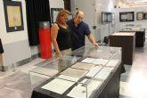 El Museo Barón de Benifayó muestra una exposición cartográfica de Las Salinas de San Pedro