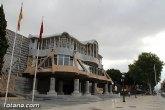 El Ayuntamiento fletará autobuses gratuitos mañana para asistir a la concentración en la Asamblea Regional