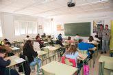 Cerca de 2.000 alumnos comienzan el curso en secundaria, bachillerato y formaci�n profesional