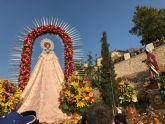 Actos de la Virgen Del Buen Suceso 2017