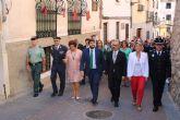 López Miras destaca el plan Región de Murcia Sacra como instrumento de promoción del turismo religioso más allá de Caravaca Jubilar