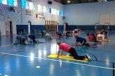 El Ayuntamiento torreño oferta 12 cursos gratuitos en la nueva temporada de gerontogimnasia