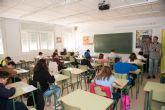Cerca de 2.000 alumnos comienzan el curso en los institutos del municipio