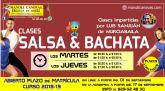 La Escuela de Danza Manoli Cánovas abre el plazo de matrícula para el curso 2018/19