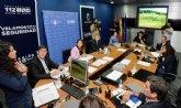 El Consejo de Gobierno solicita al Estado la declaraci�n de zona catastr�fica para la Regi�n de Murcia