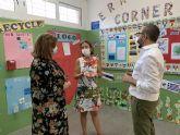 El curso arranca con 'normalidad' para cerca de 7000 alumnos en San Javier