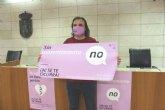 La Concejalía de Igualdad promueve una campaña de prevención de violencia sexual hacia las mujeres