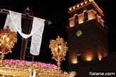 Fiesta de la Exaltación de la Santa Cruz. 14-Sept-2020