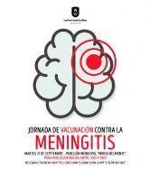 Los torreños de 14 a 20 años, llamados a vacunarse contra la meningitis