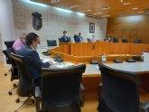El Pleno exige a Adif que no licite la línea de Alta Tensión de la catenaria del AVE ni que corte el servicio de Cercanías a partir de octubre