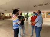 El IES Rambla de Nogalte de Puerto Lumbreras arranca el curso 2020-2021 extendiendo la enseñanza bilingüe a los grados medio y superior de Administración
