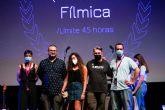 Twin Freaks gana la IV edici�n del Festival Supervivencia F�lmica con el cortometraje alcanzar el v�rtice