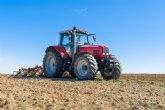 Abierta la convocatoria de ayudas destinadas a la inversi�n en explotaciones agrarias 2021