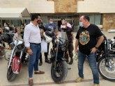 El Hot Rally vuelve a San Javier con el aforo máximo completo y con el concierto de Inmaulate Fools como broche final