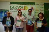 San Javier celebrará su VI Jornada de Mujer Rural con el lema 'Agua:fuente de nuestra agricultura'