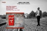 Mañana tendrá lugar la presentación oficial del disco del totanero Pedro Pérez Arda il mio core