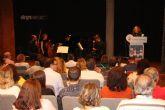 El festival Allegro comienza con la música contemporánea de Ars Futura