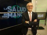 Popular TV estrena un programa sobre divulgación en salud presentado por el doctor Juan Madrid, promovido por la UCAM