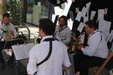La música clásica toma las calles y plazas de San Pedro del Pinatar en la segunda edición de Allegro