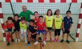 Comienza la Fase Local de Multideporte Benjamín de Deporte Escolar 2019-20