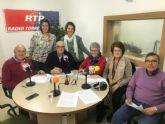 El programa de radio 'Recuerda con Nosotros' inicia su nueva temporada