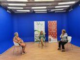 La Concejalía de Igualdad y Violencia de Género de Molina de Segura participa en tres programas de  Mayormente Mayores en la Tele con motivo de la conmemoración del 25 de noviembre