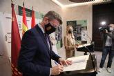 Ayuntamiento y CETENMA firman un convenio para facilitar el desarrollo empresarial en el ámbito de la economía circular