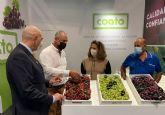 Participación muy satisfactoria de COATO en Fruit Attraction 2021