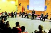 La Comunidad y los ayuntamientos colaboran para diseñar un plan para coordinar los tr�mites de creaci�n de empresas