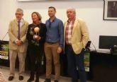 El ayuntamieno de Mazarrón recibe el premio al mejor proyecto de Desarrollo Local de la región de murcia