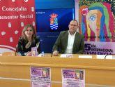 La Concejalía de Bienestar Social de Molina de Segura pone en marcha el XIV Programa de Prevención de Violencia de Género 2017