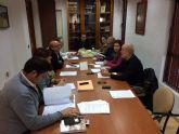 La Junta de Gobierno Local de Molina de Segura inicia el expediente de contratación de los servicios turísticos para museos y centros municipales