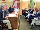 La FMRM no contempla la subida de la tarifa del agua y de producirse pedirá una subvención al Ministerio