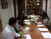 La Junta de Gobierno Local de Molina de Segura aprueba la ampliación del plazo de ejecución de dos actuaciones en el nuevo Recinto Ferial Municipal