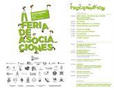 La Concejalía de Participación Ciudadana propicia un nuevo encuentro entre asociaciones de Cieza