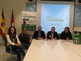 Torre Pacheco y Ecovidrio animan a votar el proyecto ecólatra más comprometido con el medioambiente