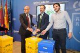 2018 cerrará como el año de mayor compromiso de los murcianos con el contenedor amarillo