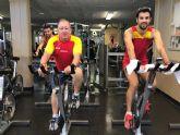 López y Carrillo comienzan el camino a Tokio en Sudáfrica